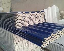 Preço da telha de zinco