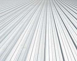 Telha de alumínio 6 metros