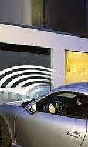 Automação de garagem