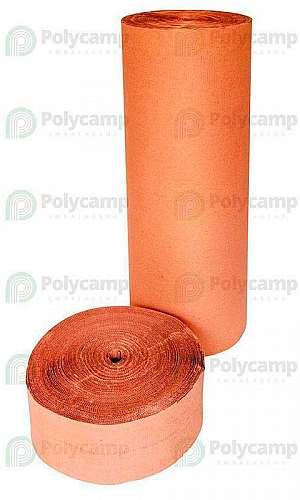 Bobina de papelão ondulado preços