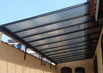 Preço de telhas de alumínio