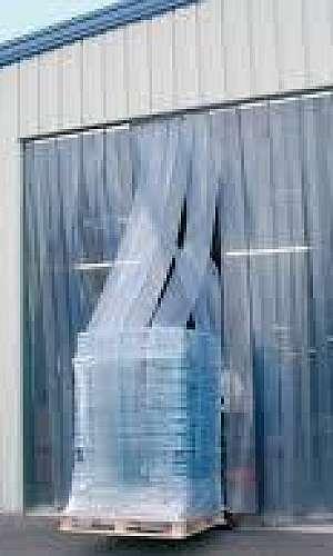 cortinas de pvc para galpão