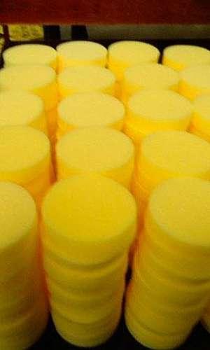 Distribuidores de espuma de poliuretano