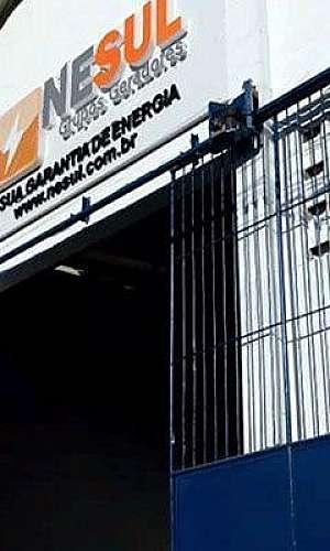 Empresa de gerador de energia