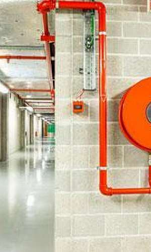 Empresa de instalação de alarmes