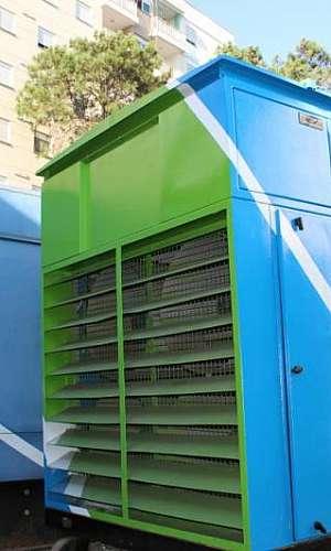 Empresa de instalação de geradores