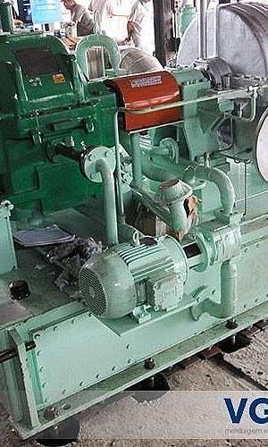 Empresa de instalação de turbinas