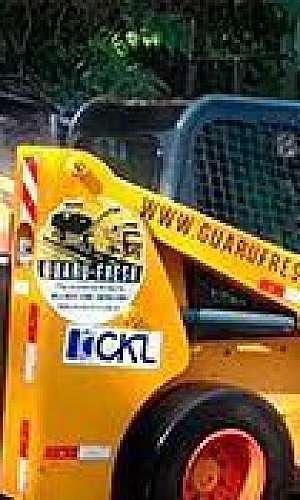 Empresa de locação de maquina para pavimentação