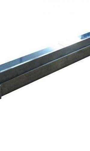 Empresa de polimento de régua metal duro