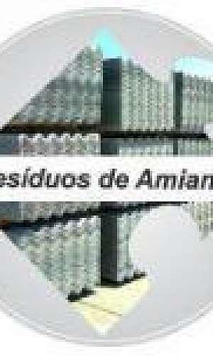 Empresa de tratamento de telhas de amianto