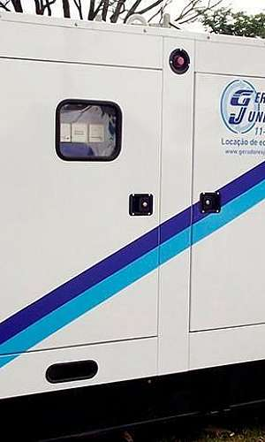 Empresas de geradores diesel