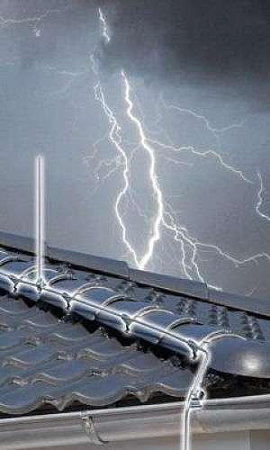 Empresas de instalação de para raios