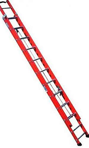 Escada de fibra 12m