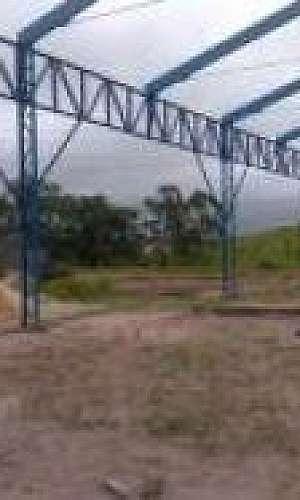 Estrutura metálica para telhados residenciais preço