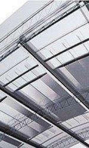 Fábrica de isolante térmico