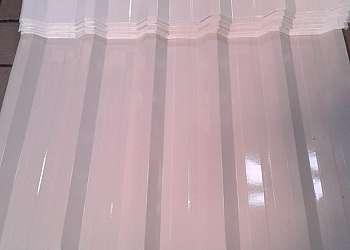 Fábrica de telha galvanizada sp