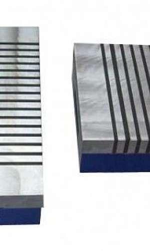 Fabricante de placa magnética
