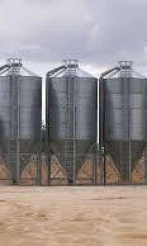 fabricantes de silos metálicos