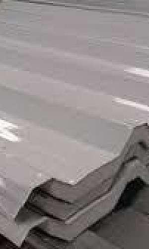 fornecedor de telha termo acústicas
