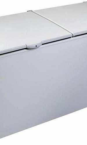 Freezer horizontal 02 portas