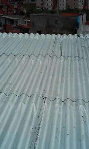 Impermeabilização com manta