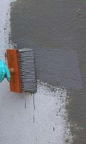 Impermeabilização de caixas d'água