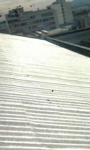 Impermeabilização de telhado no ABC