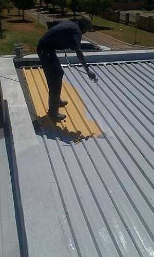 Impermeabilizante para telhado