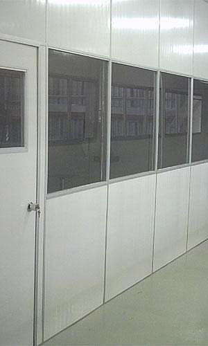 Instalação de drywall em Cotia