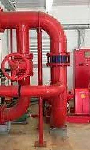 Instalação de hidrantes preço
