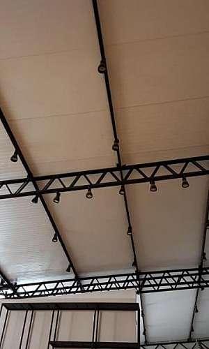 Instalação de telhas isotérmicas valor