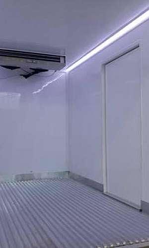 Isolamento térmico RJ