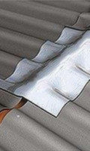 Manta asfáltica auto adesiva para telhado