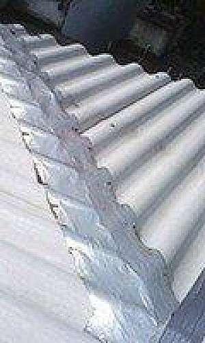 Manta térmica adesiva para telhado