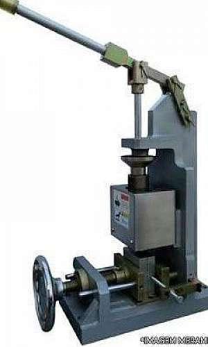 Máquina injetora vertical