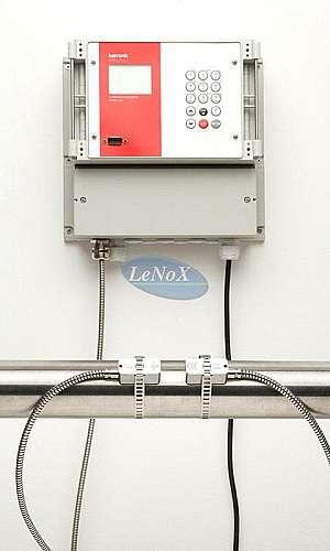 Medidor de vazão de líquidos