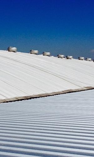 Membrana para telhado quanto custa