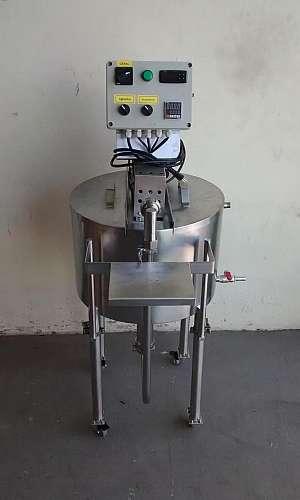 Pasteurizador de leite preço