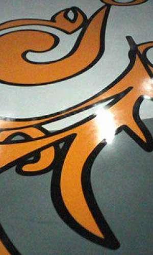 Pintura epóxi de piso