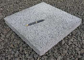 Geomantas drenantes de isostud