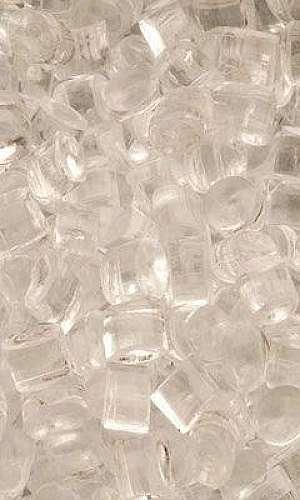 Poliestireno cristal
