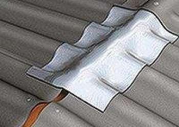 Produto para vedar telhado