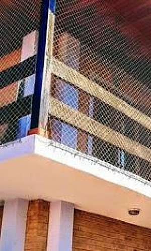 Redes de proteção residencial
