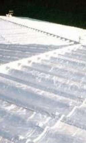 Revestimento térmico para telhado