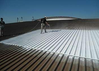 Revestimentos térmicos para telhados preço