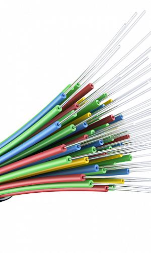Serviço de instalação de fibra óptica