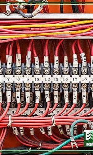 Serviços de instalações elétricas em Cotia
