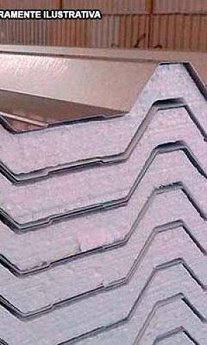 telha galvanizada valor