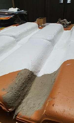 Tinta telha térmica
