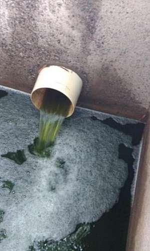 Tratamento da água e do esgoto